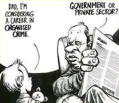 cartoon politics